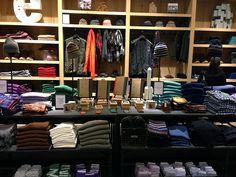 J.Crew Men's Store, LA -- Mickey Drexler is a genius!