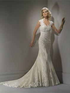 Front of the dream dress from kleinfelds in New York! Ahhh.
