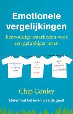 Emotionele vergelijkingen - Chip  Conley
