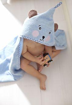 Para não arrefecer. #banho #segurança #crianças #IKEAPortugal