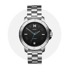 Mvmt Modern Sport Rhine Mvmt Watches, Omega Watch, Modern, Sports, Accessories, Hs Sports, Trendy Tree, Sport