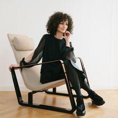 Die Modedesignerin Nobi Talai im Interview - Berlin | CREME GUIDES