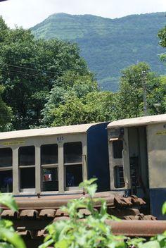 Neral Matheran Train