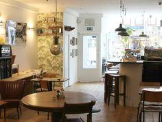Bar Bra Amsterdam