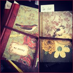 Journals!!! #fernbird $18