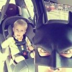 BatDad - Doing it right.