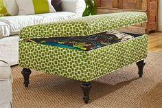 die besten 25 hocker mit stauraum ideen auf pinterest kistenhocker kistensitz und hocker mit. Black Bedroom Furniture Sets. Home Design Ideas