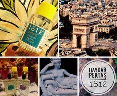 Colognes 1812 original eau de cologne #corporation1812 International cologne company 1812 #paris #petekparis #lafayette #france