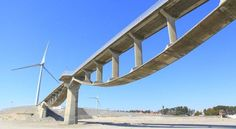 Shiosai Bridge is a stressed ribbon bridge, located in Kakegawa, Shizuoka, Shizuoka, Japan.