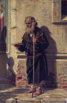 Прянишников Илларион Михайлович(1840-1894)