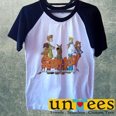 Scooby Doo Mystery Incorporated Short Raglan Sleeves T-shirt from tshirtees. Saved to t-shirts. Scooby Doo Mystery Incorporated, Skeleton Halloween Costume, The Dark Knight Trilogy, World Of Gumball, Custom Tees, My Little Pony Friendship, Pretty Little Liars, Cute Outfits, Style Inspiration