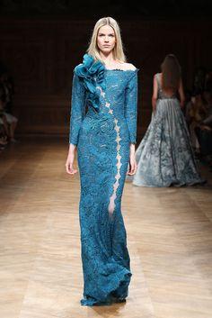 Tony Ward - Couture Fall-Winter 2014-2015