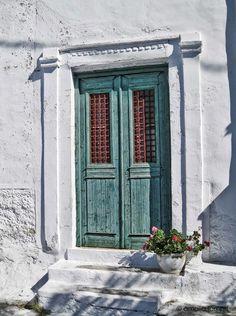 Amorgos Island, Cyclades, Greece - photo by amalia lampri on Flickr