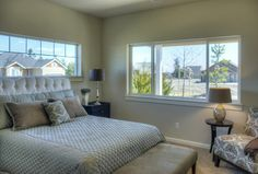 Model Home Design and Staging