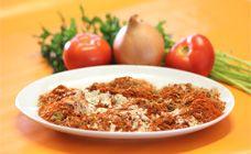Homemade burrito Seasoning Recipe - Chicken