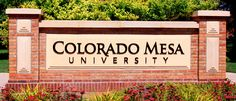 Colorado Mesa University - Founded in 1925, Colorado Mesa University is a comprehensive regional public higher education institution offering liberal arts, professional, and technical programs at the master's, bachelor's, associate, and certificate levels