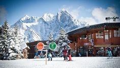 Village vacances Arc en Ciel Les Karellis *** - Les Karellis (Savoie) - 1600 m