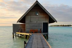 Como Cocoa Island hotel - South Male Atoll, Maldives - Mr & Mrs Smith