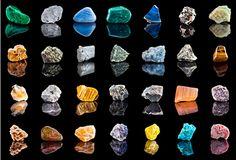 Les cristaux et pierres les plus employés pour la protection et l'harmonisation de la maison : De la préhistoire à nos jours, les hommes ont toujours été