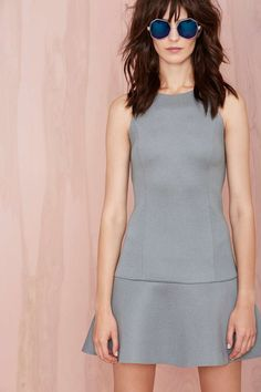 Shift Gears Dress | Shop What's New at Nasty Gal #streetstyle