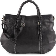 Tasche TRUE CHAINGE von Tyoulip Sisters in schwarz für Damen. Gr. 1