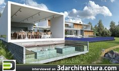 Matheus Passos, render, 3d, interior design, architecture, 3darchitettura www.3darchitettura.com/matheuspassos/