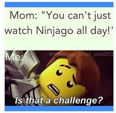 ninja by nimatandkai on DeviantArt Jay Ninjago, Lego Ninjago Lloyd, Ninjago Memes, Lego Ninjago Movie, Funny Memes, Hilarious, Jokes, Lego Memes, Lego Humor