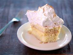 Bienmesabe Cake : Re