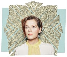 Neko Case On Loss, Time-Outs,