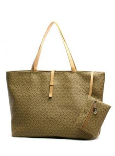 Green Fashion Satchels Bag With Bow $51.00
