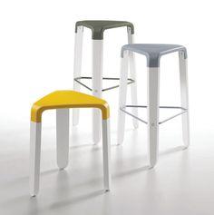"""Picapau"" Tasarımcı/Designed by Radice Orlandini"