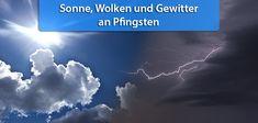 +++ Pfingsten: Zwischen Sonne, Wolken und Gewittern +++  Pfingsten steht als nächstes Fest an. Aufgrund zahlreicher Veranstaltungen – wie zum Beispiel Schützenfeste und Pfingstmärkte – spielt das Wetter eine wichtige Rolle. Neben vielen sonnigen Abschnitten gibt es auch wieder Schauer und Gewitter, die teils kräftig sein können.  ...und damit: Willkommen auf unserem neuen Portal!  #Gewitter #Schauer #Hagel #Platzregen #Böen #Wetter #Pfingsten