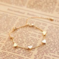 #co.uk                    #love                     #Vintage #Sweet #Love #Heart #Five-pointed #Stars #Simple #Delicate #Bracelet                           Vintage Sweet Love Heart Five-pointed Stars Simple Delicate Bracelet Hot New                            http://www.seapai.com/product.aspx?PID=349509