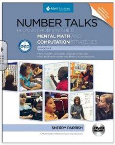 Sliding into First!: Number Talks, math talks, number strings, addition strings, addition, first grade