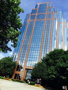 Drive Planning - Atlanta  Located in The Crown Pointe Towers in Dunwoody/Sandy Springs