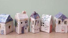 UK Handmade - Charlotte Hupfield Ceramics