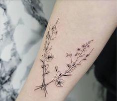 fine line illustrative flowers on the wrist Hon Tattoo Tattoo Shops Toronto, Line Flower, Tattoo Flash Art, Fine Line Tattoos, Line Illustration, Tattoos Gallery, First Tattoo, Tattoo Studio, Tattoo Ideas