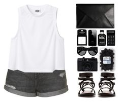 """""""baby girl."""" by itajansen ❤ liked on Polyvore"""