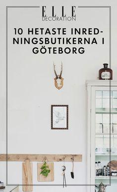 Vi ❤️ Göteborg –Sveriges inredningsstad nr 1 just nu!