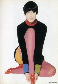Peggy Moffitt 1965 - Google Search