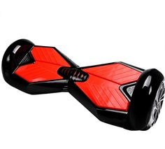 Lamborghini  Hoverboard 1.1 Bluetooth Speakers & LED Front Lights