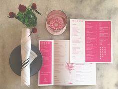 Grizzeldas ATX MEX   Restaurant Branding, Menu Design   Austin, TX   Finchform Co.