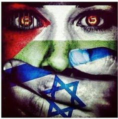 Free Palestine.  The media silences their cries for help....  But some of us hear you and are telling the world.
