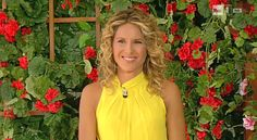 Uno Mattina Estate, Ingrid Muccitelli wears Compagnia Italiana! #compagniaitaliana #unomattinaestate #raiuno #fashion #style #stylish #love #TagsForLikes #me #cute #photooftheday #beauty #beautiful #instagood #pretty #swag #yellow #girl #girls #design #model #dress #heels #styles #outfit
