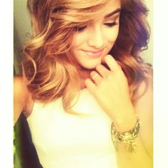 Chachi Gonzales Icon