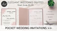 2016 Spring Wedding Color Trends Chapter One : Seven Pink Themed Wedding Ideas |