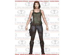 Big Bad Toy Store has listed a pre-order and concept images for the upcomingMcFarlane Toys The Walking Dead TV Series 5 Figures. Description from actionfigurefury.com. I searched for this on bing.com/images