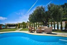 Nefeli Villas and Suites Secret Escapes, Beautiful Villas, Fishing Villages, Private Pool, Luxury Villa, Seaside, Countryside, Swimming Pools, Greece