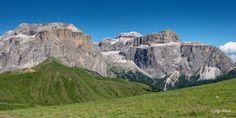Gruppo del Sella - Dolomiti