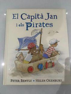 Hugo y los piratas